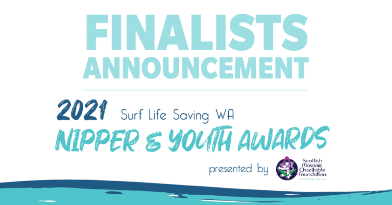 SLSWA's Nipper & Youth Awards celebrate and recognise the achievements & contributions of Nipper & youth members from across Western Australia