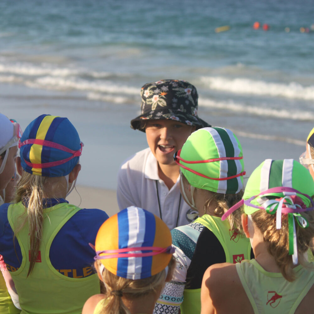 Help us prepare the next generation of brave volunteers and continue our proud tradition of keeping people safe on West Aussie beaches.