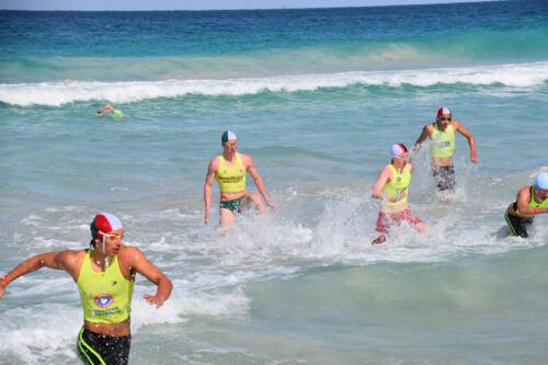 With coastal drowning deaths up 100%, Surf Life Saving WA (SLSWA) is urging beachgoers to take necessary precautions for themselves and their families to ensure they also go home safely.