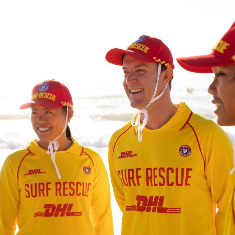 Every Australian can help save a life. On the sand and in the surf, people just like you step up to the challenge to become lifesavers.