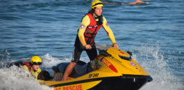 Surf Life Saving WA's lifesaving services perform hundreds of rescues each summer season; administer thousands of first aid treatments.