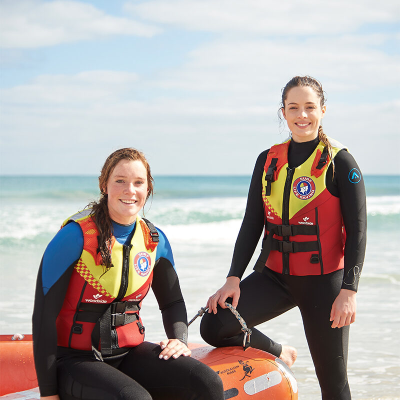Don't hesitate to ask what we can offer you at Surf Life Saving Western Australia. Contact us today.