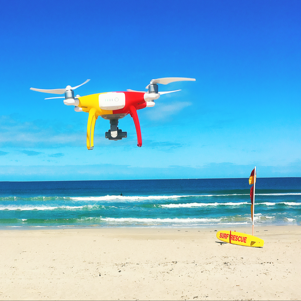 Drone Patrol has been operating at WA beaches since 2016. It plays a crucial role in coastal safety and identifying emergencies on the coast.