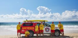 Learn about the benefits of being a member of Surf Life Saving WA. From vehicles to equipments, we provide all that you need to enjoy your work.