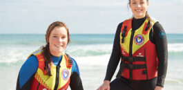 Surf Life Saving WA offers a range of seasonal and year round employment opportunities across training, education, lifesaving and corporate services.
