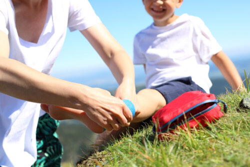 first aid training for parents and carers - SLSWA